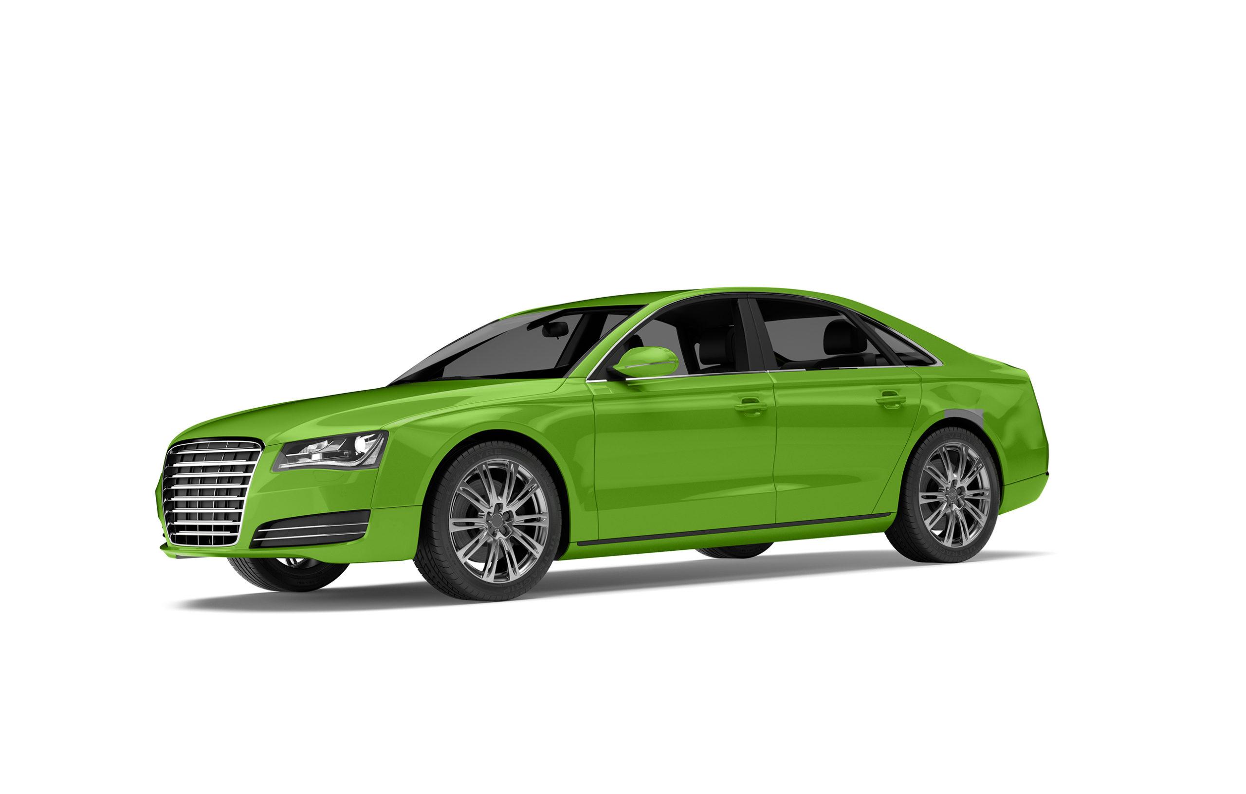 SnapLot 360 Car